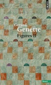 Figures II - Couverture - Format classique