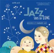 Jazz sous la lune - Couverture - Format classique