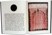 La métamorphose ; calligraphiée et illustrée par Raymond Grandjean - Couverture - Format classique
