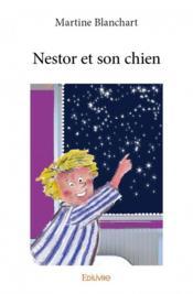Nestor et son chien - Couverture - Format classique
