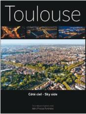Toulouse côté ciel - Couverture - Format classique