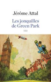 Les jonquilles de Green Park - Couverture - Format classique