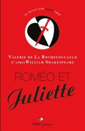 Roméo et Juliette - Couverture - Format classique
