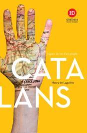 Catalans - Couverture - Format classique