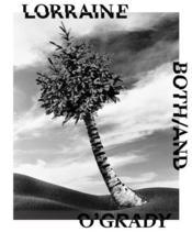 Lorraine o grady: both/and - Couverture - Format classique