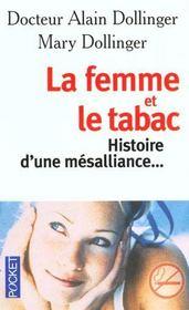 La Femme Et Le Tabac - Intérieur - Format classique