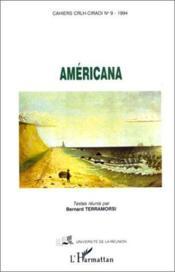 Américana - Couverture - Format classique