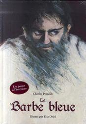 La barbe bleue - Intérieur - Format classique