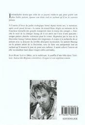 Asile d'azur - 4ème de couverture - Format classique