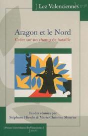 Aragon et le nord - Couverture - Format classique