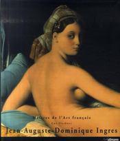 Jean-Auguste-Dominique Ingres - Intérieur - Format classique