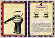 L'animhommerie de monsieur Larsen - Couverture - Format classique