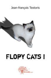 Flopy Cats I - Couverture - Format classique