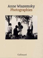Photographies - Couverture - Format classique
