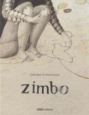 Zimbo - Couverture - Format classique