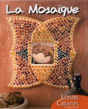 La mosaïque - Couverture - Format classique