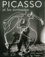 Picasso et les écrivains - Couverture - Format classique