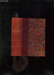 Tome 1. Les Miserables. Premiere Partie Fantine. - Couverture - Format classique