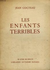 Les Enfants Terribles. Le Livre De Demain N° 20. - Couverture - Format classique