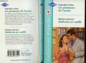 Les Promesses De L'Avenir Suivi De Medecins En Conflit (The Practice Wife - Doctors In Conflict) - Couverture - Format classique