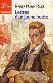 Lettres à un jeune poète - Couverture - Format classique