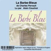 La Barbe Bleue - Couverture - Format classique
