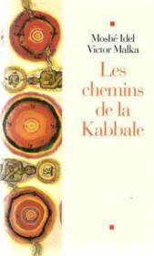 Les Chemins De La Kabbale - Couverture - Format classique