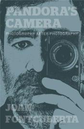 Pandora's camera - Couverture - Format classique