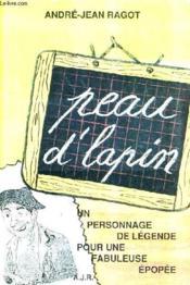 Peau D'Lapin. - Couverture - Format classique