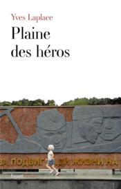 Plaine des héros - Couverture - Format classique