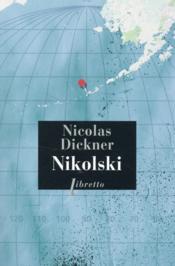 Nikolski - Couverture - Format classique