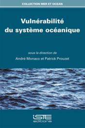Vulnérabilité du système océanique - Couverture - Format classique