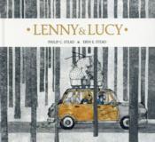 Lenny et Lucy - Couverture - Format classique