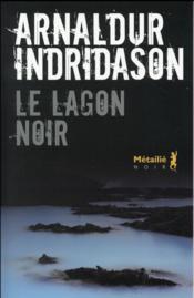 Le lagon noir - Couverture - Format classique