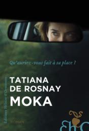 Moka - Couverture - Format classique
