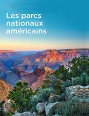 Les parcs nationaux américains (édition 2020) - Couverture - Format classique