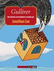 Gulliver - Couverture - Format classique