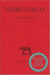 Argonautiques t.2 ; chants 5 à 8 - Intérieur - Format classique