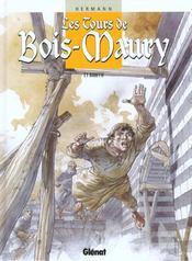 Les tours de Bois-Maury t.1 ; Babette - Intérieur - Format classique