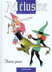 Mélusine t.7 ; hocus pocus - Intérieur - Format classique