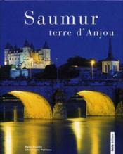 Saumur, terre d'Anjou - Intérieur - Format classique