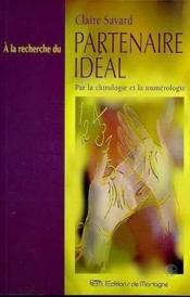 Recherche Du Partenaire Ideal (A La) - Couverture - Format classique