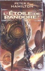 L'étoile de Pandore t.2 - Intérieur - Format classique