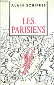 Les parisiennes - Couverture - Format classique