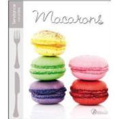 Macarons - Couverture - Format classique