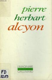 Alcyon. Collection : L'Imaginaire N°66 - Couverture - Format classique