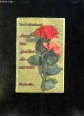 Dans Les Jardins Du Monde. Anthologie Scolaire. - Couverture - Format classique