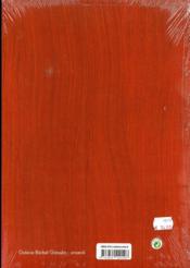 Günther Förg ; twelve lead paintings, 1989 - 4ème de couverture - Format classique