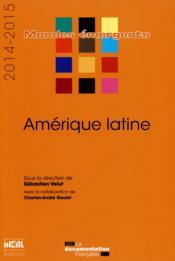 Amérique latine 2014 - Couverture - Format classique