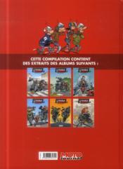 Les fondus de moto ; le best of ; humour & mécanique - 4ème de couverture - Format classique